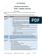 BSBREL401 Assessment Instructions V6.0819