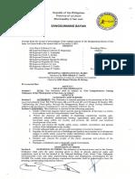 Municpal Ordinance No. 25-2013 Comprehensive Zoning Ordinance of Municipality of San Juan, La Union (1)