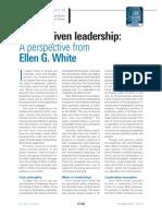 E G White on Leadership.pdf