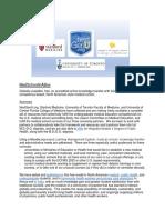 NextGenU.org's MedSchoolInABox