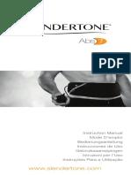 slendertone-abs7-instrucciones