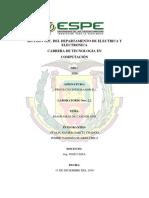 LABORATORIO 2.2 - Diagrama de caso de uso