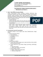 Jenis dan Karakteristik Limbah.doc