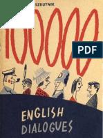 100.000 English Dialogues