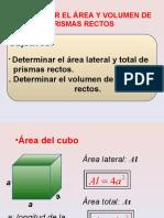 determinarelreayvolumendelosprismasrectos-110218115648-phpapp01