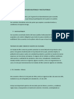 TRATADOS BILATERALES Y MULTILATERALES