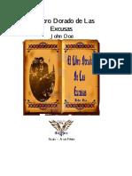 DocGo.Net-El Libro Dorado de Las Excusas