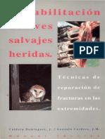 (1993) Rehabilitación de aves salvajes heridas.pdf