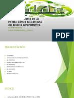 El Emprendimiento en Las PYMES Dentro Del Contexto (2)