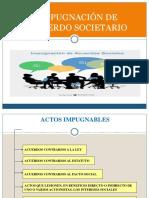 12. JUNTA GENERAL DE ACCIONISTAS