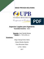 ASPECTOS LEGALES Sociedad Anónima.docx
