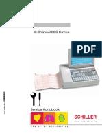 Schiller_AT-10+_-_Service_Handbook