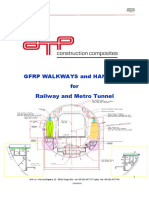 WALKWAY_and_HANDRAIL_for_Railway_and_Metro_Tunnel