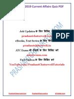 Current-Affairs-Quiz-November-2019-PDF