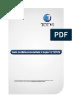 Guia de to e Suporte TOTVS