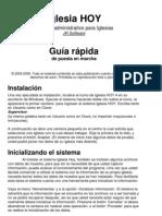 Guia Rapida IH4