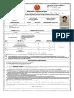 Admit Card (2)