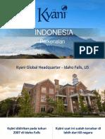 Kyani Indonesia