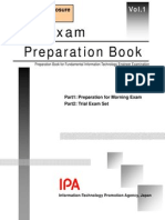 FE Exam Preparation Book VOL1 Limite