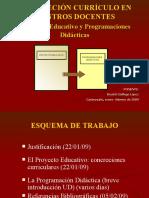 Pro Educativo
