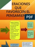 INTERACIONES QUE FAVORECEN EL PENSAMIENTO.pptx