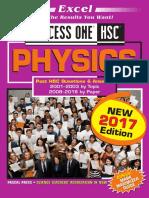 Coll. - Success One HSC Physics 2017 (2017, Pascal Press)