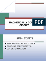 Magnetically Coupled Circuit.ppt