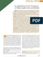 keloid e hypertrophicscar