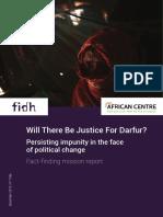 Darfur, 17 Years On
