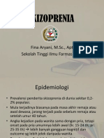 farmakoterapi skizoprenia
