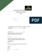 mathematics revision.docx