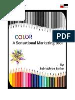 Color - A Sensational Marketing tool.pdf