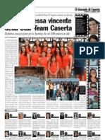 LA SCOMMESSA VINCENTE DELLA STAR TEAM CASERTA