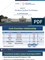 FAST (Functional Analysis System Technique)
