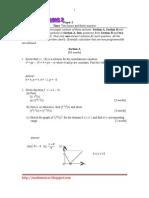 Module4 Add Maths@Paper2