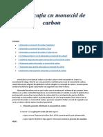 Intoxicația cu monoxid de carbon.docx