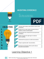 CHAP 7 - AUDITING EVIDENCE(1).pptx
