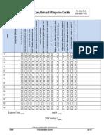 EHS-00067-F1 R2 Crane, Hoist and Lift Inspection Checklist.doc