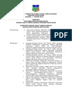 TKRS 8 EP1 Pedoman Pengorganisasian RSUD Konawe Kepulauan