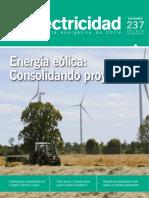 Revista Electricidad #237