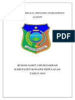 Tkrs 1.1 Ep2 Lakip Rsud Konkep 2018 (Cover)