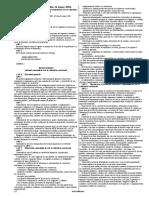 HG 272-94 Regulamentului Privind Controlul de Stat Al Calitatii in Constructii