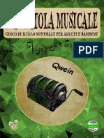 Las Cato La Musicale