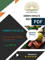 Chemistry Investigatory - Copy.docx