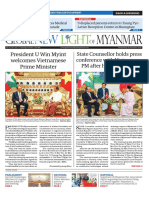 Global New Light of Myanmar
