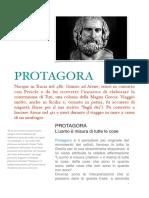 Protagora