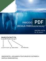 Parodontita.pptx