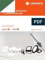 Catálogo Lámparas y Luminarias .pdf