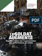 LE SOLDAT AUGMENTÉ - Regards croisés sur l'augmentation des performances du soldat