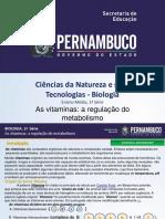As vitaminas a regulação do metabolismo.pptx